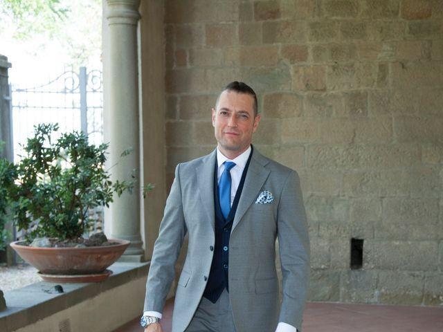 Il matrimonio di Antonio e Veronica a Lastra a Signa, Firenze 89