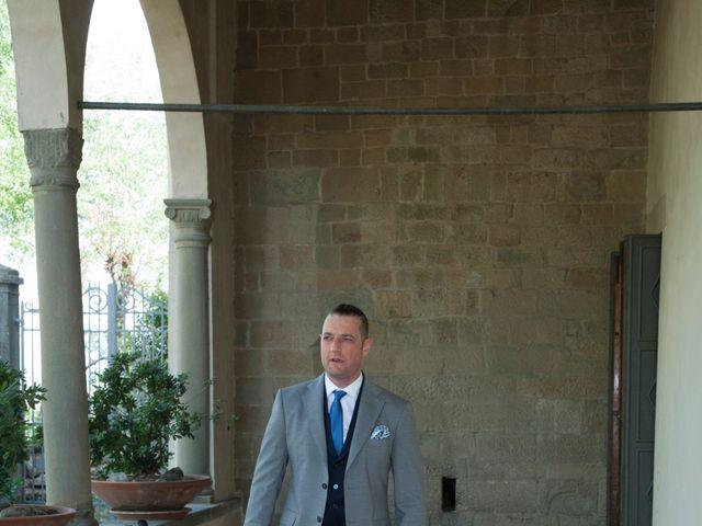 Il matrimonio di Antonio e Veronica a Lastra a Signa, Firenze 91
