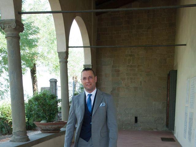 Il matrimonio di Antonio e Veronica a Lastra a Signa, Firenze 93
