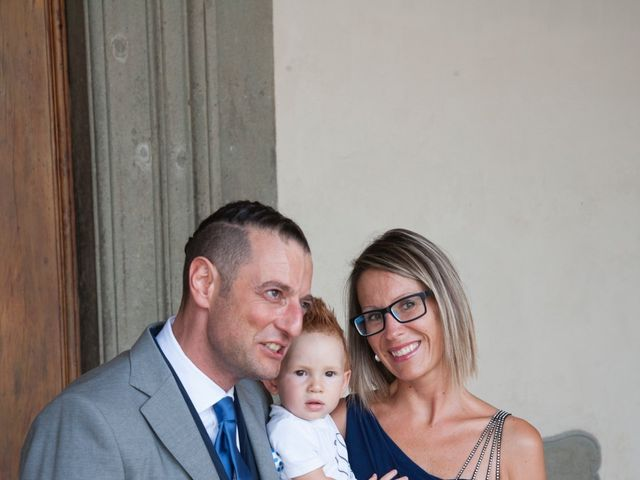 Il matrimonio di Antonio e Veronica a Lastra a Signa, Firenze 98