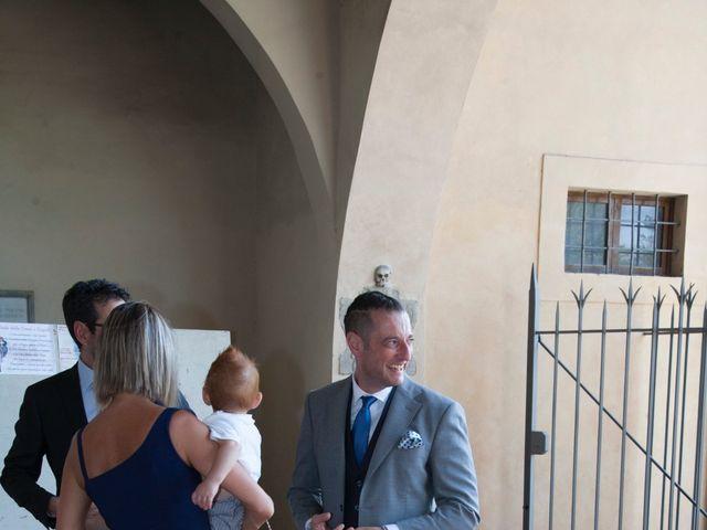 Il matrimonio di Antonio e Veronica a Lastra a Signa, Firenze 102