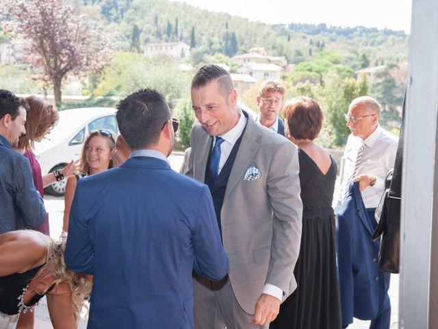 Il matrimonio di Antonio e Veronica a Lastra a Signa, Firenze 107