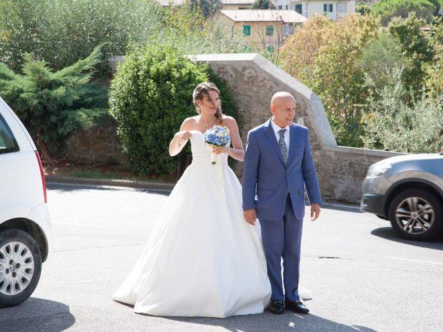 Il matrimonio di Antonio e Veronica a Lastra a Signa, Firenze 113