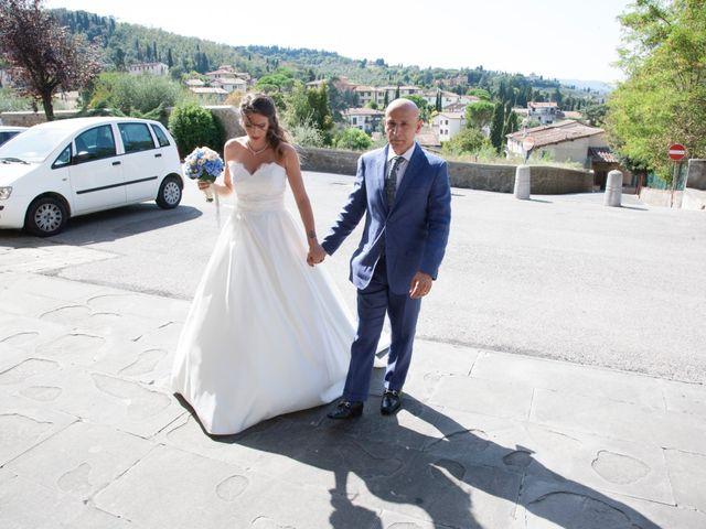 Il matrimonio di Antonio e Veronica a Lastra a Signa, Firenze 118