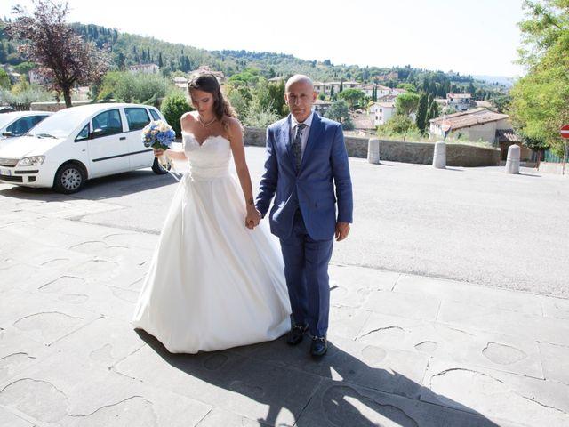 Il matrimonio di Antonio e Veronica a Lastra a Signa, Firenze 119