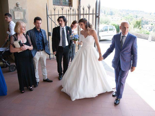 Il matrimonio di Antonio e Veronica a Lastra a Signa, Firenze 120