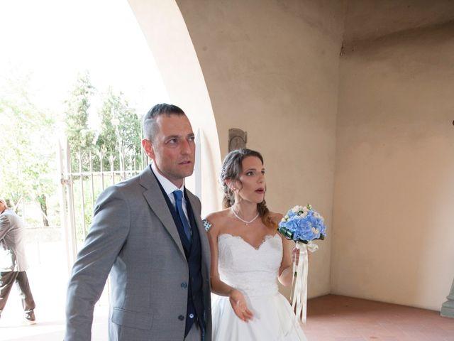 Il matrimonio di Antonio e Veronica a Lastra a Signa, Firenze 123