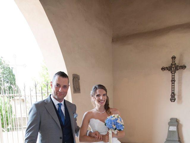 Il matrimonio di Antonio e Veronica a Lastra a Signa, Firenze 125