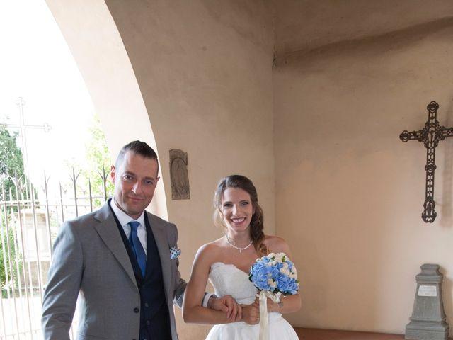 Il matrimonio di Antonio e Veronica a Lastra a Signa, Firenze 126