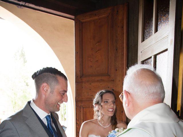 Il matrimonio di Antonio e Veronica a Lastra a Signa, Firenze 128