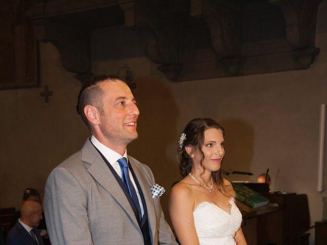 Il matrimonio di Antonio e Veronica a Lastra a Signa, Firenze 142