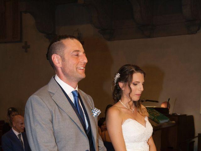 Il matrimonio di Antonio e Veronica a Lastra a Signa, Firenze 143