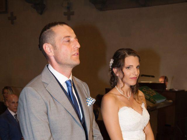 Il matrimonio di Antonio e Veronica a Lastra a Signa, Firenze 144