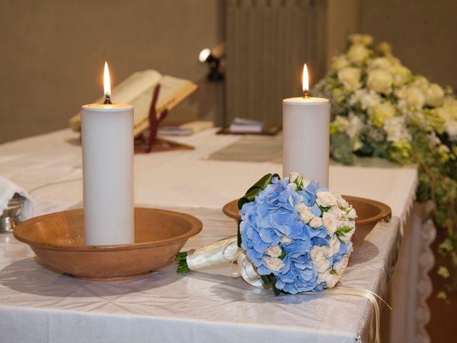 Il matrimonio di Antonio e Veronica a Lastra a Signa, Firenze 153