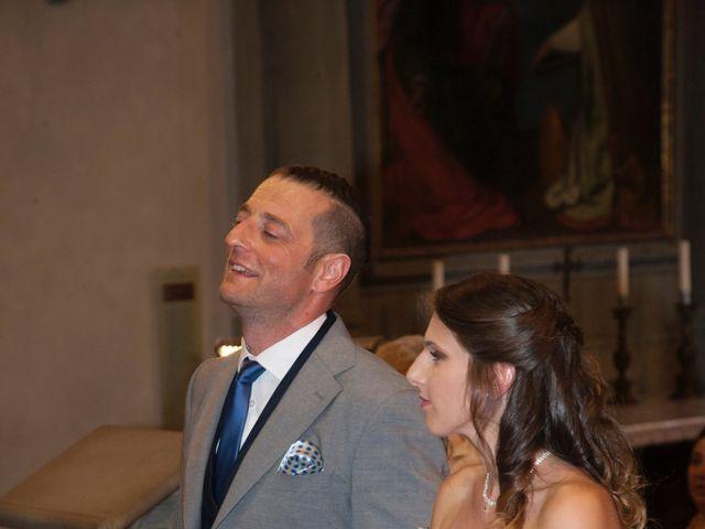 Il matrimonio di Antonio e Veronica a Lastra a Signa, Firenze 157