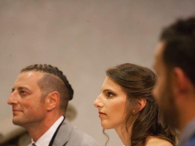 Il matrimonio di Antonio e Veronica a Lastra a Signa, Firenze 162