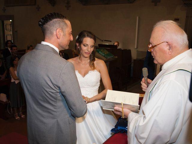 Il matrimonio di Antonio e Veronica a Lastra a Signa, Firenze 173