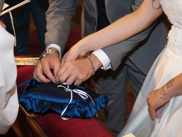 Il matrimonio di Antonio e Veronica a Lastra a Signa, Firenze 176