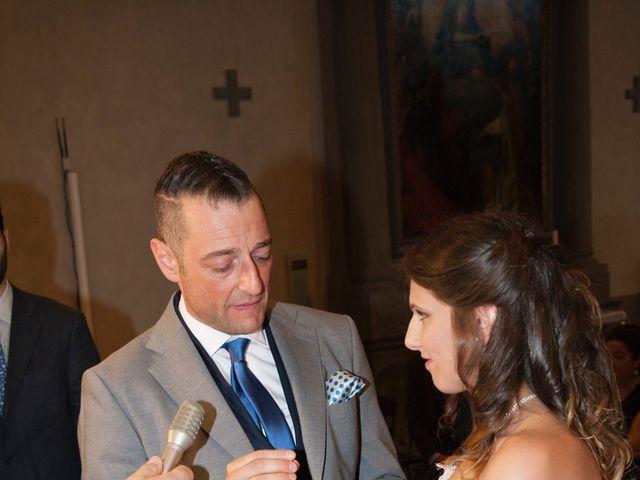 Il matrimonio di Antonio e Veronica a Lastra a Signa, Firenze 178