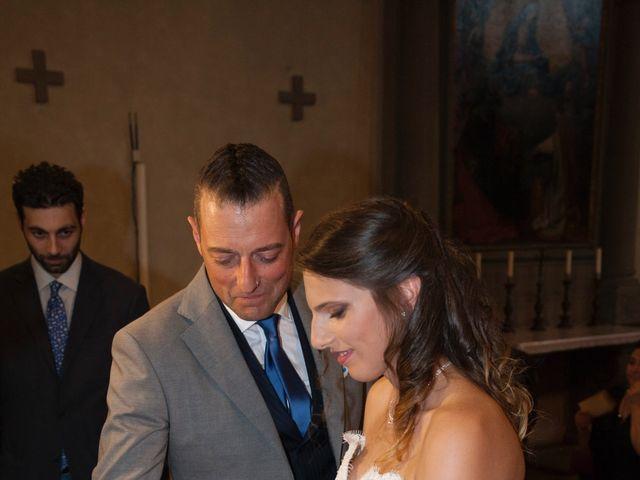 Il matrimonio di Antonio e Veronica a Lastra a Signa, Firenze 181