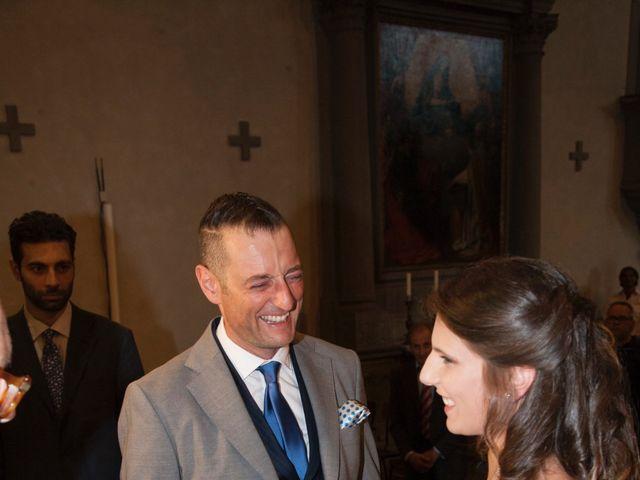 Il matrimonio di Antonio e Veronica a Lastra a Signa, Firenze 184