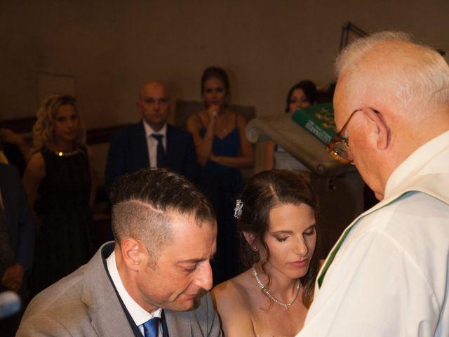 Il matrimonio di Antonio e Veronica a Lastra a Signa, Firenze 195