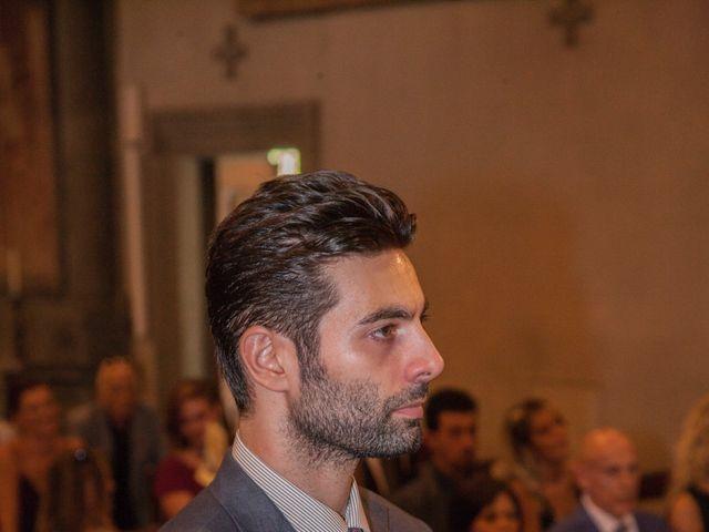 Il matrimonio di Antonio e Veronica a Lastra a Signa, Firenze 201