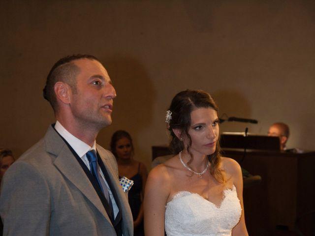 Il matrimonio di Antonio e Veronica a Lastra a Signa, Firenze 202