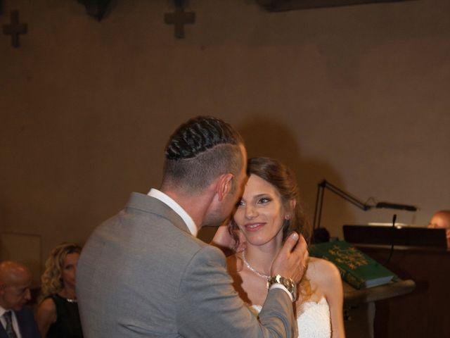 Il matrimonio di Antonio e Veronica a Lastra a Signa, Firenze 203
