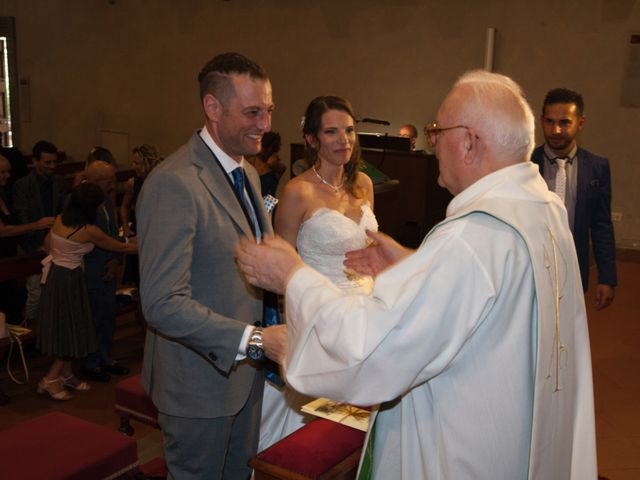 Il matrimonio di Antonio e Veronica a Lastra a Signa, Firenze 204