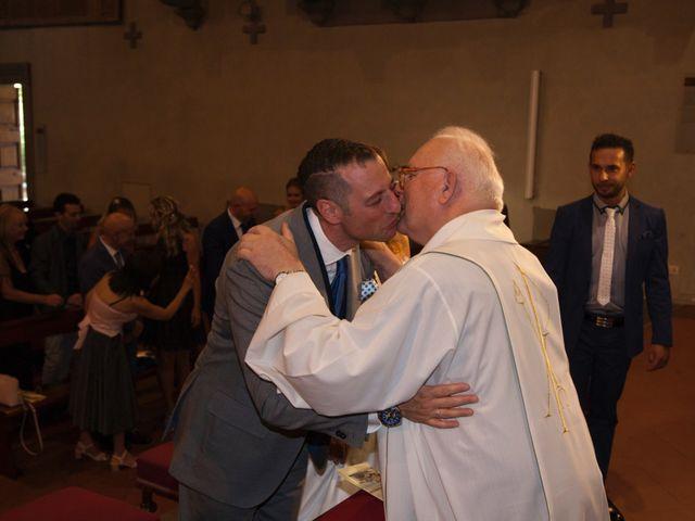 Il matrimonio di Antonio e Veronica a Lastra a Signa, Firenze 205