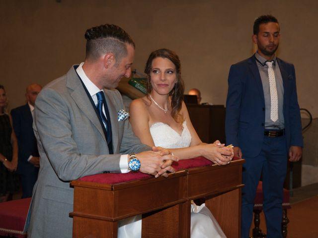 Il matrimonio di Antonio e Veronica a Lastra a Signa, Firenze 207