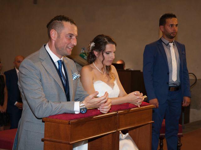 Il matrimonio di Antonio e Veronica a Lastra a Signa, Firenze 208