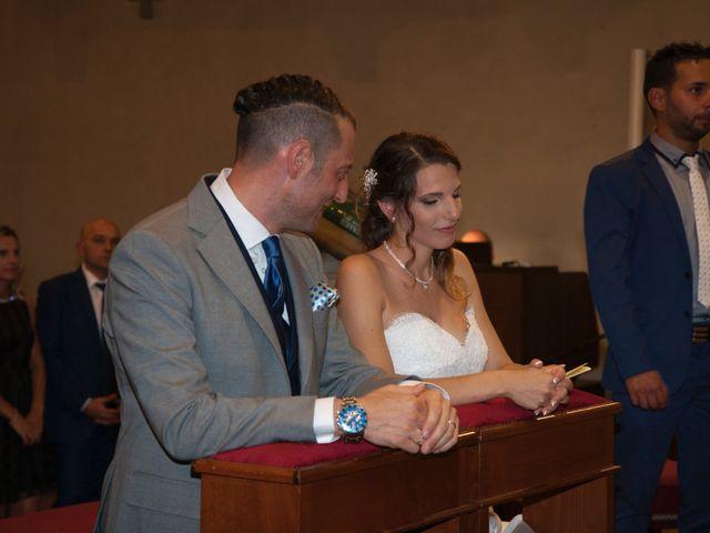 Il matrimonio di Antonio e Veronica a Lastra a Signa, Firenze 210