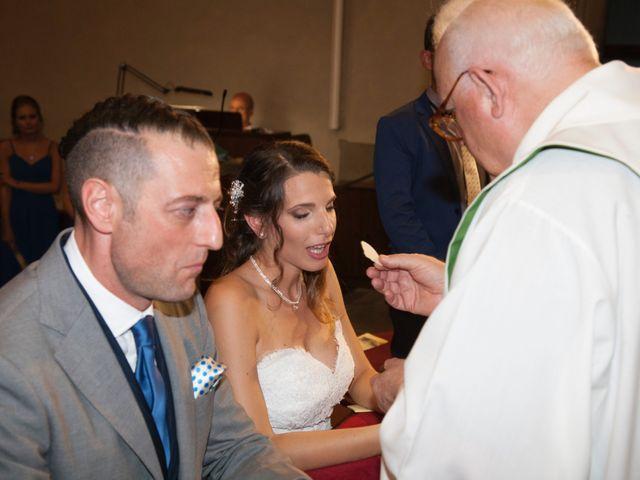 Il matrimonio di Antonio e Veronica a Lastra a Signa, Firenze 213