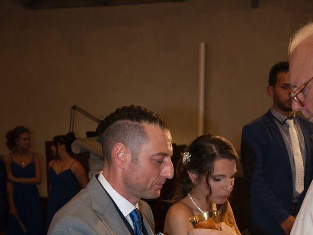 Il matrimonio di Antonio e Veronica a Lastra a Signa, Firenze 215