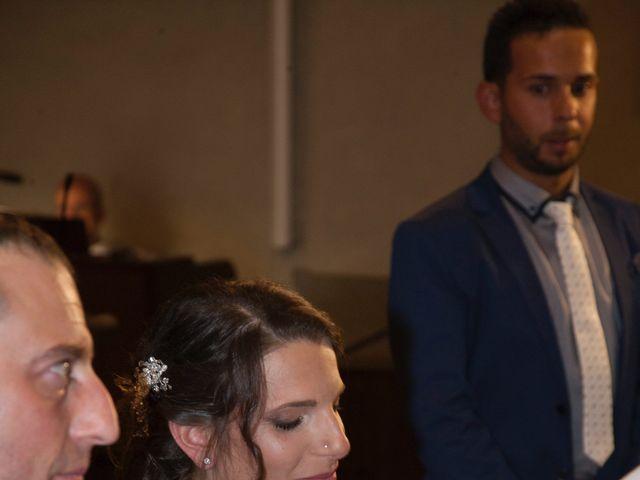 Il matrimonio di Antonio e Veronica a Lastra a Signa, Firenze 216