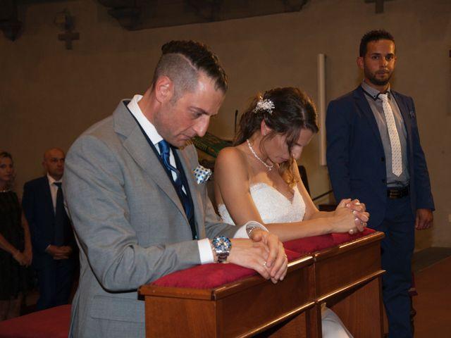 Il matrimonio di Antonio e Veronica a Lastra a Signa, Firenze 217