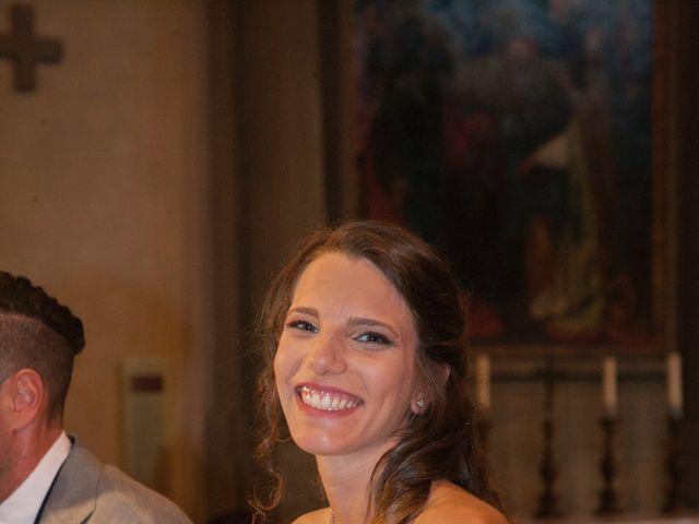 Il matrimonio di Antonio e Veronica a Lastra a Signa, Firenze 219