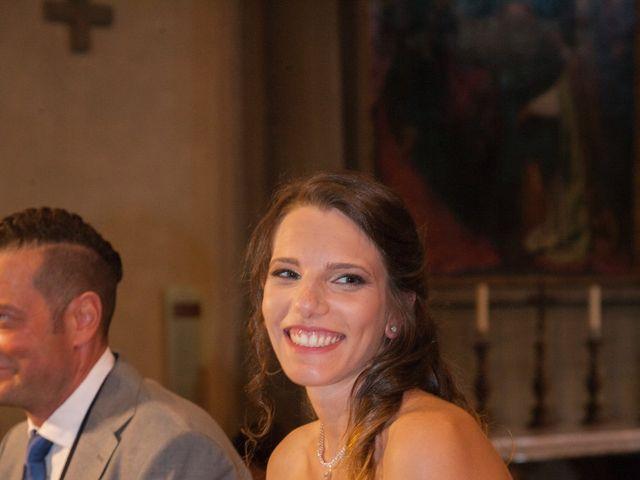 Il matrimonio di Antonio e Veronica a Lastra a Signa, Firenze 220
