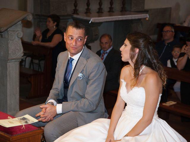 Il matrimonio di Antonio e Veronica a Lastra a Signa, Firenze 223