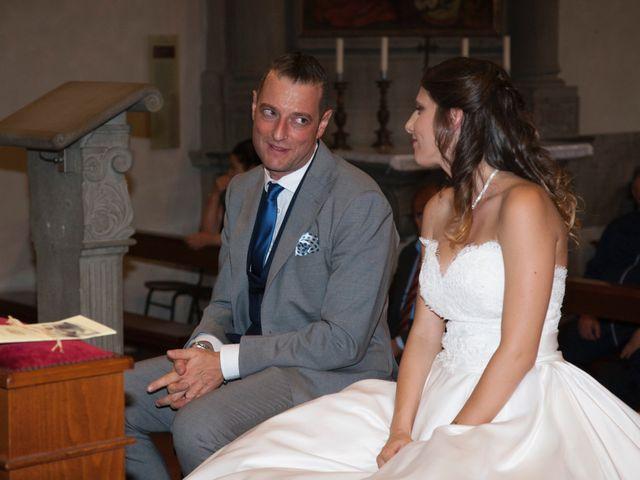 Il matrimonio di Antonio e Veronica a Lastra a Signa, Firenze 224
