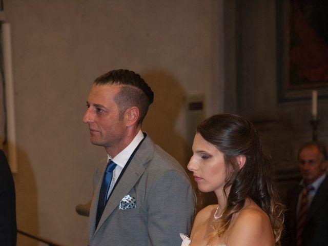 Il matrimonio di Antonio e Veronica a Lastra a Signa, Firenze 226