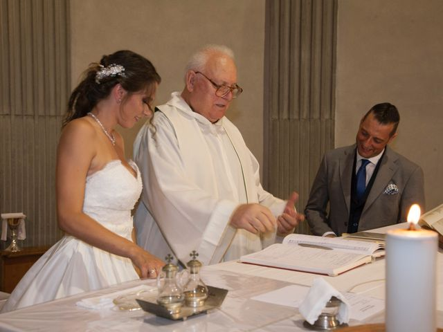 Il matrimonio di Antonio e Veronica a Lastra a Signa, Firenze 227