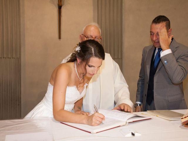 Il matrimonio di Antonio e Veronica a Lastra a Signa, Firenze 232