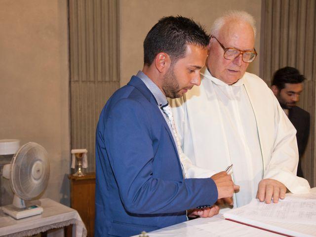Il matrimonio di Antonio e Veronica a Lastra a Signa, Firenze 236