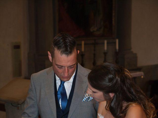 Il matrimonio di Antonio e Veronica a Lastra a Signa, Firenze 242