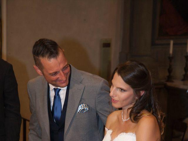 Il matrimonio di Antonio e Veronica a Lastra a Signa, Firenze 246