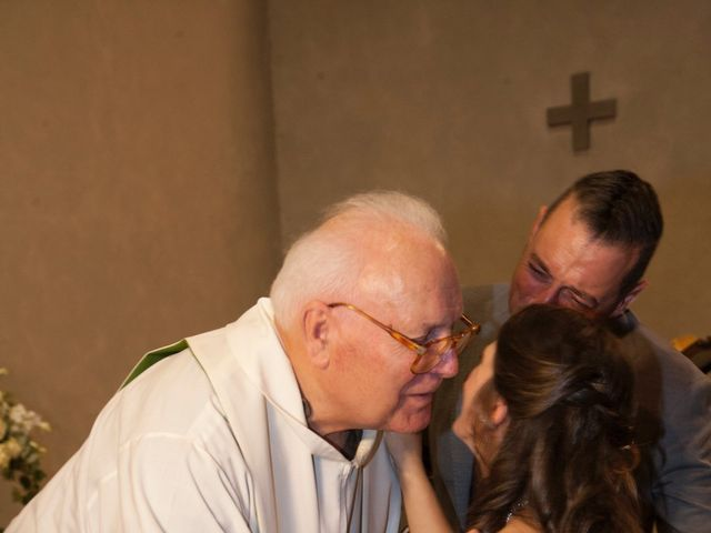 Il matrimonio di Antonio e Veronica a Lastra a Signa, Firenze 250