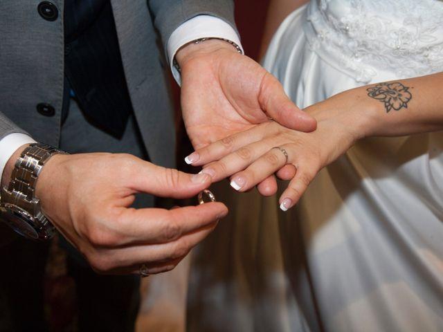 Il matrimonio di Antonio e Veronica a Lastra a Signa, Firenze 251